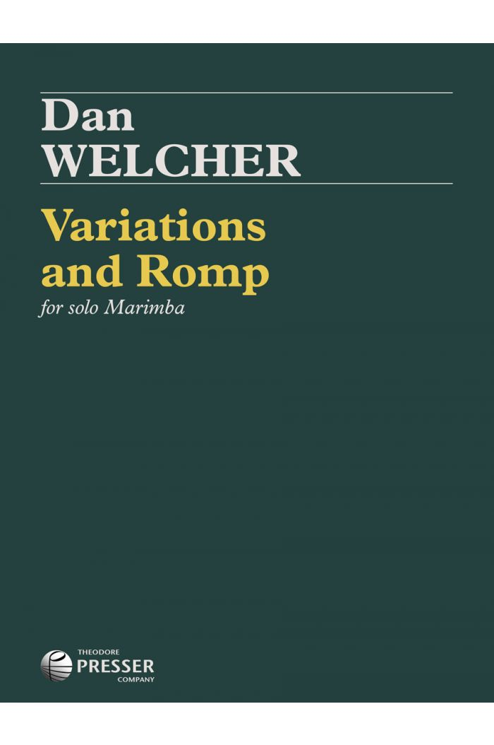 Variations and Romp