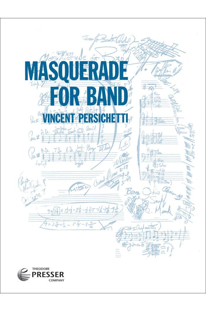 Masquerade for Band