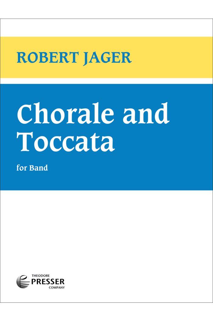 Chorale & Toccata