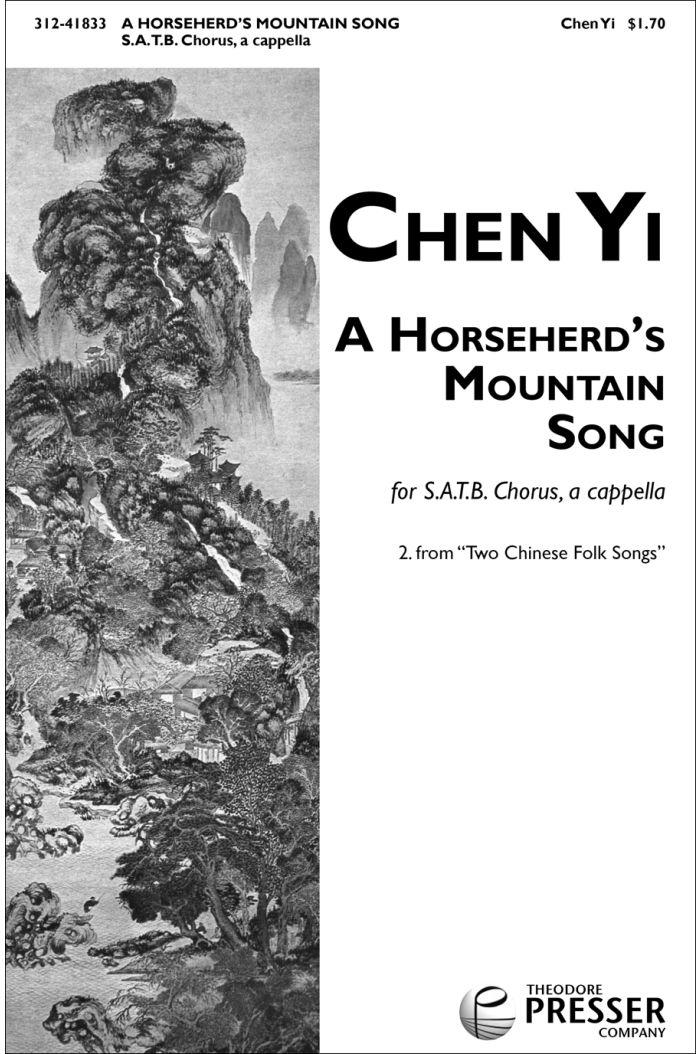 A Horseherd's Mountain Song
