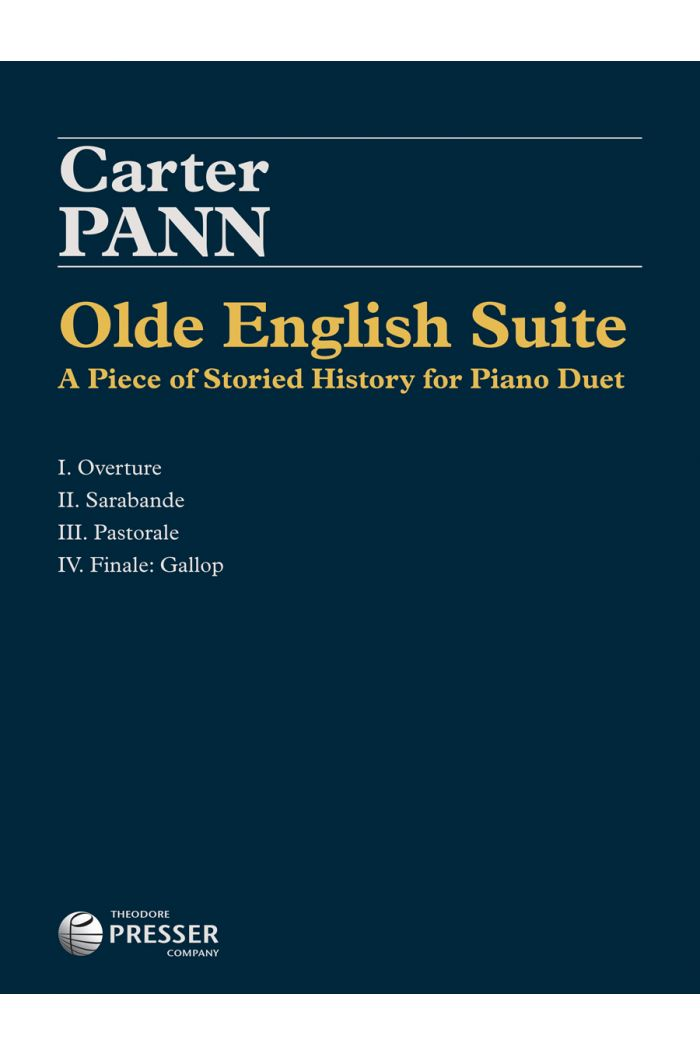 Olde English Suite