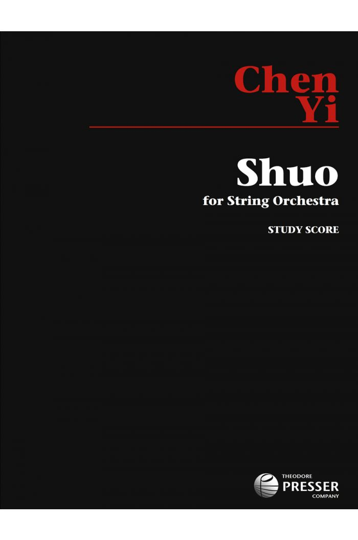 Shuo, Study Score