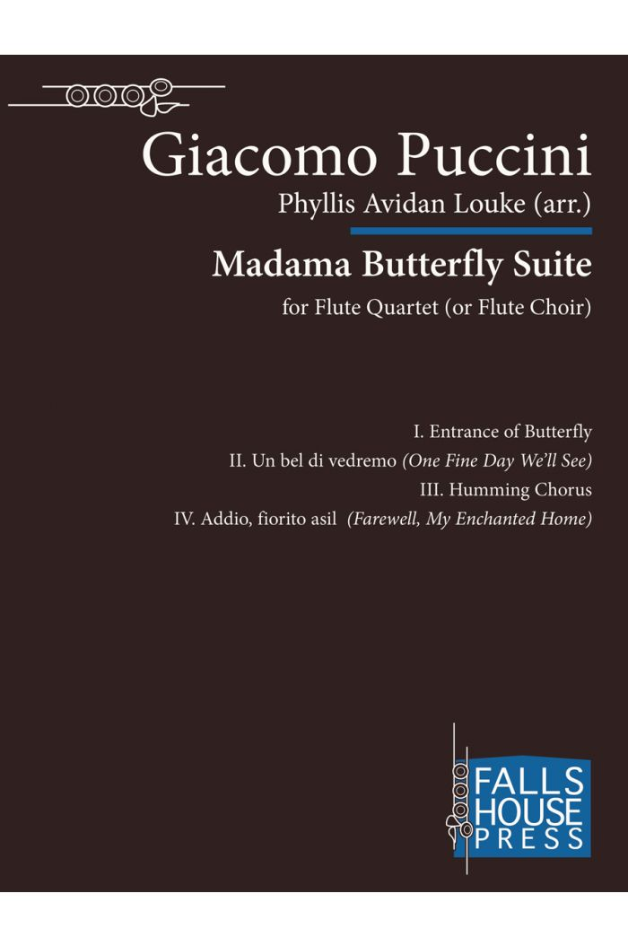 Madama Butterfly Suite