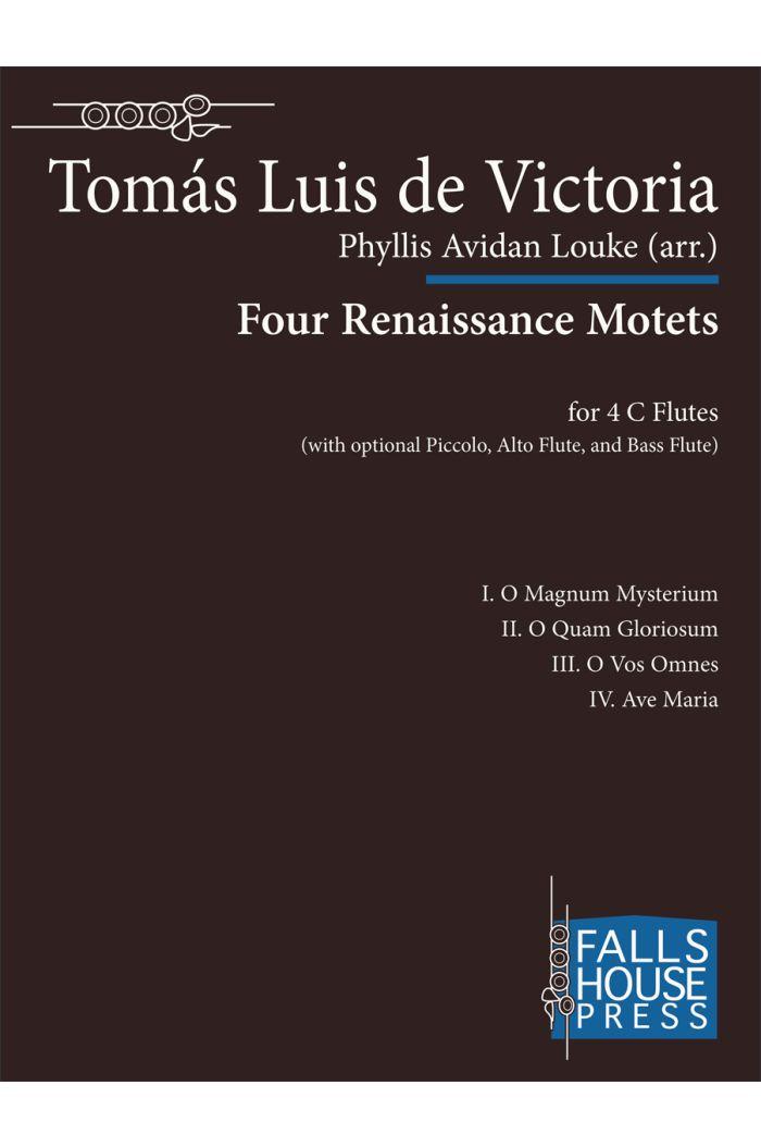 Four Renaissance Motets