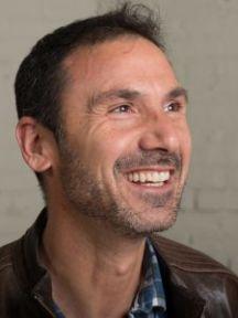Robert Maggio Headshot