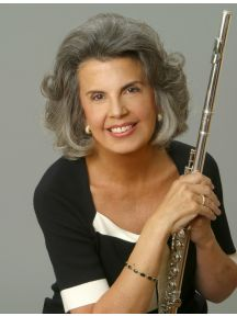 Jeanne Baxtresser Headshot
