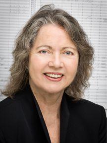 Ellen Taaffe Zwilich Headshot