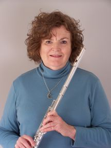 Patricia George Headshot