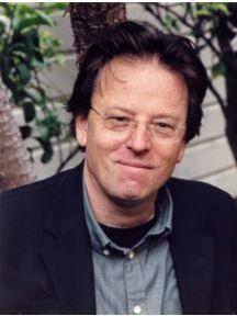 Peter Scott Lewis Headshot