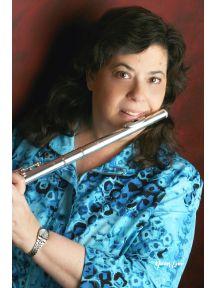 Phyllis Avidan Louke Headshot
