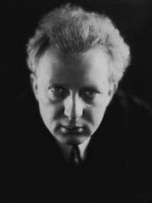 Leopold Stokowski Headshot