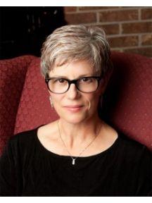 Melinda Wagner Headshot
