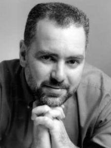 Ronald Caltabiano Headshot