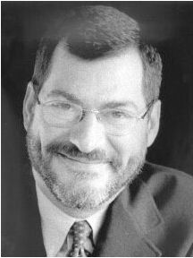 Robert Capanna Headshot