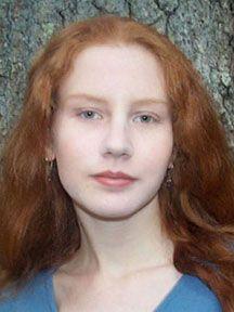 Julia Scott Carey Headshot