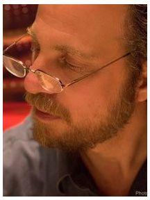Gerald Levinson Headshot
