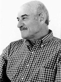William Mayer Headshot