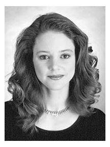 Amy Scurria Headshot