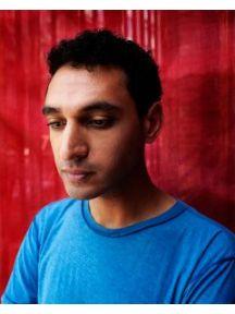 Mohammed Fairouz Headshot