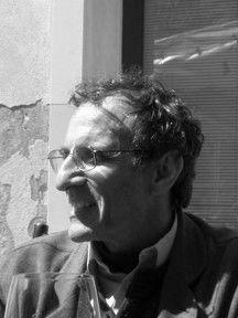 Paul Salerni Headshot